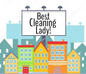 BEST CLEANERS, BEST RATES!