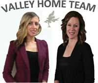 Posted to CFB Petawawa? Call Valley Home Team to Book Your HHT!