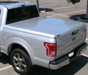 2012 ARE 5.5 GMC/Chevy Bed Cover