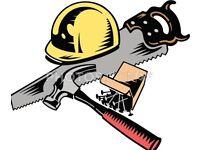 Carpenter builder maintenance