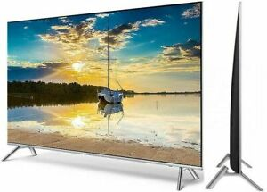 "NO TAX SALE-samsung-55"" led tv ultra hd-4k -smart-in box$599.99"