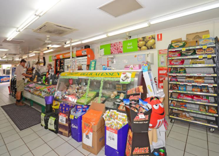 BUSINESS $259900.00     convenience store. + stock