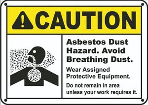 Asbestos / Mold Removal - Remediation ~ Abatement