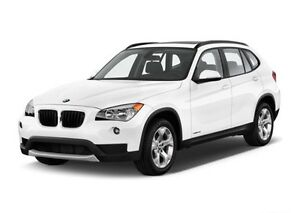 2015 BMW X1 xDrive 28i- Lease Takeover