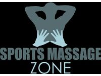DEEP TISSUE MASSAGE SPORTS MASSAGE REMEDIAL MASSAGE