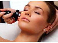 Mobile Beautician providing beauty services in Nottingham