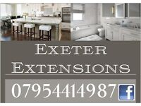 Exeter Extensions