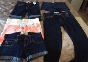 Abercrombie Kids Clothing