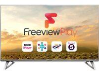 Panasonic tv 47 inch brand new condition