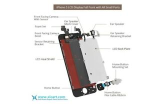 IPhone Replacement LCD Screen