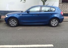 BMW 1 Series 2006 Automatic