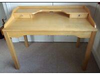 Ikea Gustav Desk