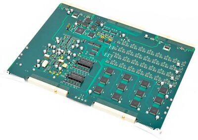Ge Vingmed Rx128-4 Fc302057-05 Rev. 02 Medical Ultrasound Board