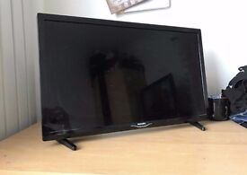 24 Inch HD TV for sale