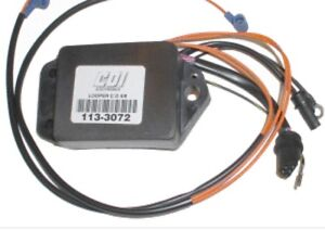 Looking for: Evinrude power pack CDI