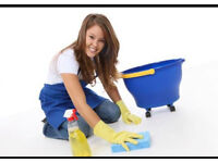 Lovely Hove based cleaner available