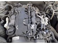 Audi A4 B8 CAGA CAG ENGINE COMPLETE 2011