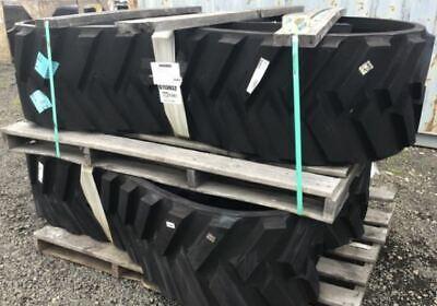 New Caterpillar Challenger Rubber Track-undercarriage 1r1375  M105 Deuce