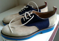 Suede Polo shoes. Size 9. Brand new, never worn! looks sharp