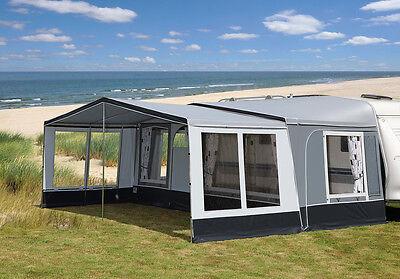 BRAND Luxus Sonnendach Parasol HD Gr. 31 für Vorzelt,…  