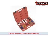 Toolmate US TM116 16 Piece Engine Universal Timing Locking Tool Kit Set