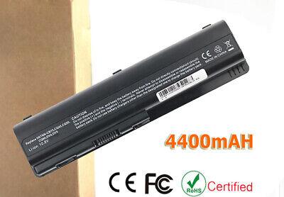 BATERIA PARA HP COMPAQ PRESARIO CQ61-100ES CQ61-120ES 484171-001 HSTNN-UB72
