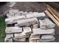 Free Bricks / Stones
