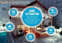 Custom Home Automation that is affordable