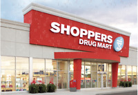 Assistant Front Store Manager Shoppers Drug Mart  2465