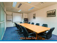 Euston Road - Regents Park (NW1) Office Space London to Let