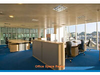 ( ROPEMAKER STREET - CITY -EC2Y) Office Space to Let in City Of London