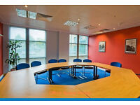 Manchester-Cheadle (SK8) Office Space to Let