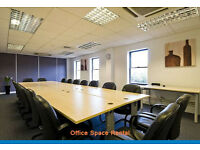 Co-Working * Oxford Street - RG14 * Shared Offices WorkSpace - Newbury