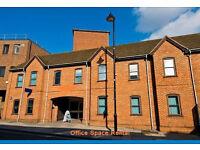 ** OXFORD STREET (RG14) Office Space to Let in Newbury