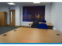 ** Station Road (BS30) Serviced Office Space to Let