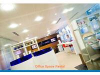 ( MORE LONDON RIVERSIDE - WATERLOO -SE1) Office Space to Let in London