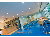 Co-Working * Hillswood Drive - KT16 * Shared Offices WorkSpace - Chertsey