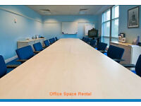 ** CHEADLE (SK8) Office Space to Let in Manchester