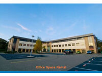 ** Birmingham (B90) Serviced Office Space to Let