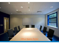 Co-Working * North Road - CH65 * Shared Offices WorkSpace - Ellesmere Port
