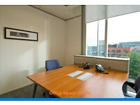 ** Forbury Square - Central Reading (RG1) Serviced Office Space to Let