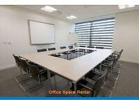 Co-Working * Colworth Science Park - MK44 * Shared Offices WorkSpace - Bedford