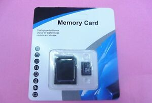 NEW! 128GB Micro SD/TF Class 10 Memory Cards! Huge Sale NO TAX! Cambridge Kitchener Area image 2
