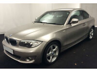 BMW 118 Exclusive Edition FROM £45 PER WEEK!