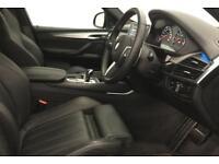 BMW X5M BLACK 4.4 XDRIVE X5MESTATE PETROL FROM £285 PER WEEK!