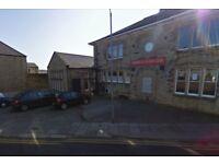 Daily, Weekly or Annual Car Park Parking Permit - The Amble Club, Bede St, Amble, Morpeth NE650EA
