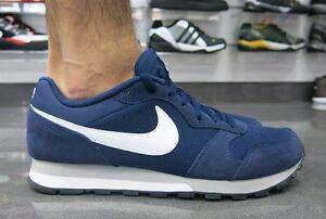 Scarpe-NUOVO-Nike-MD-Runner-Uomo-da-ginnastica-749794410