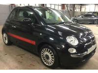 FIAT 500 1.0 1.2 1.3 M/JET BYDIESEL POP LOUNGE SPORT TWINAIR FROM £20 PER WEEK!