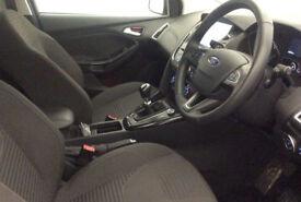 Ford Focus Titanium FROM £51 PER WEEK!