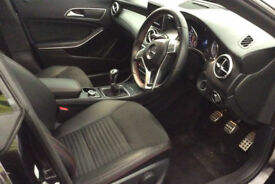 Mercedes-Benz CLA AMG Sport FROM £103 PER WEEK!